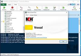 Voxal Voice Changer activation