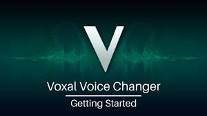 Voxal Voice Changer patch