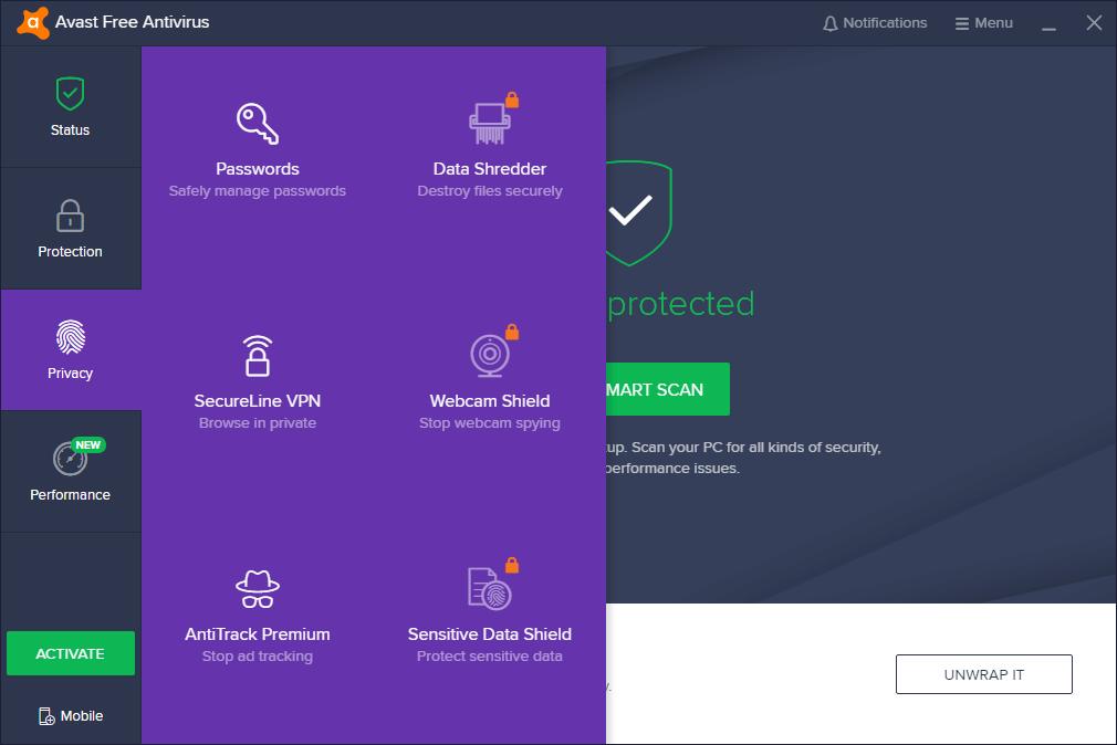 Avast Antivirus Activation Code 2019 Latest Version Download