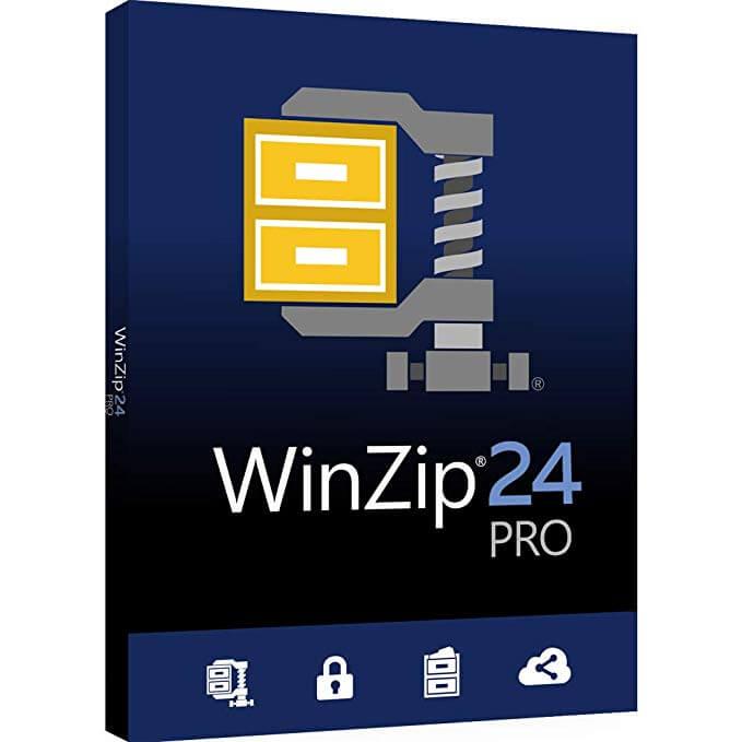 winzip 24 activation code