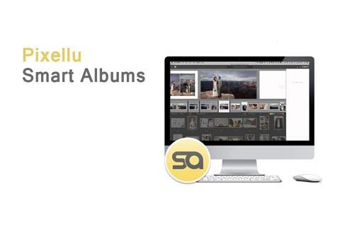 Pixellu Smart Albums Crack 2019