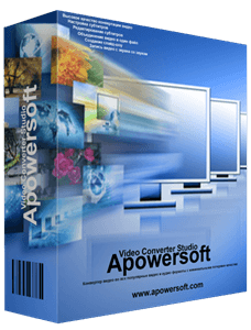 Apowersoft Video Converter Studio 4.9.1 Crack