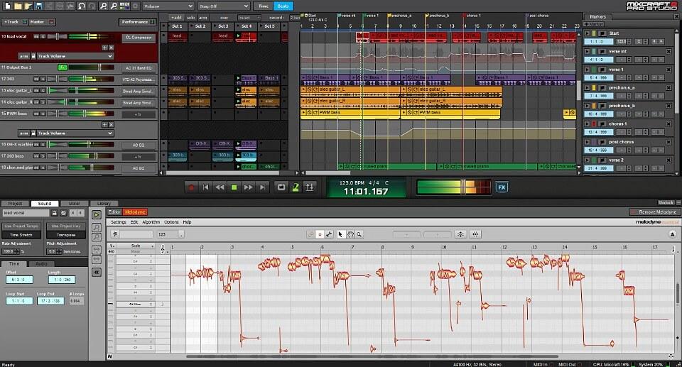 Mixcraft 8 Pro studio Registration Code