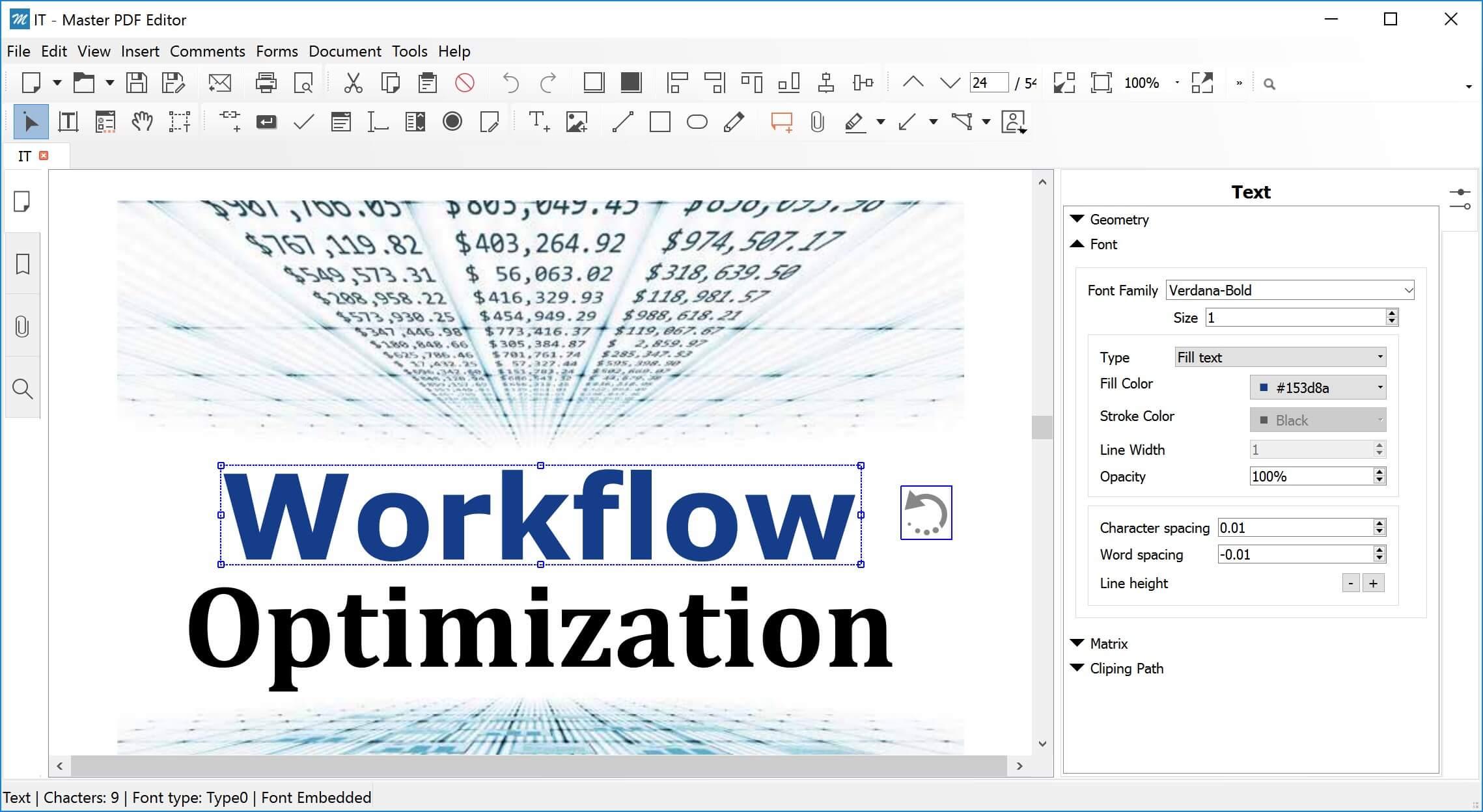 Master PDF Editor 5 Activation Code