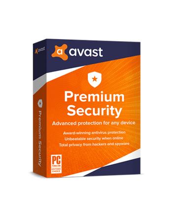 Avast Premium Security 19.9 Crack + License key 2020 Free ...