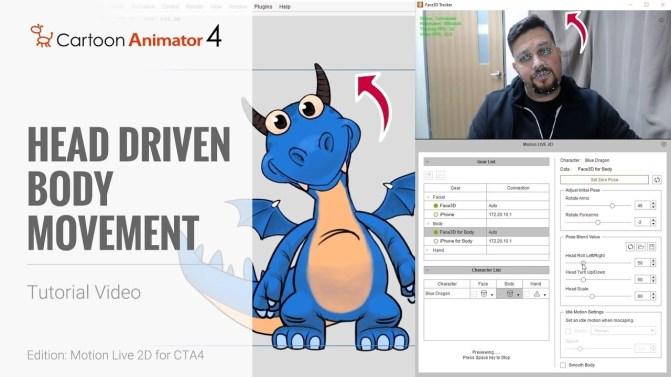 Cartoon-animator-4-pipeline-crack-Download