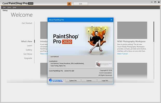 Corel-PaintShop-Pro-2020-activation-key