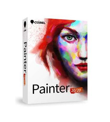 Corel-Painter-2020-Crack