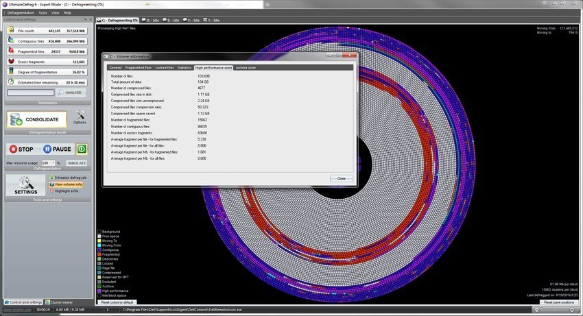 DiskTrix-UltimateDefrag-serial-key