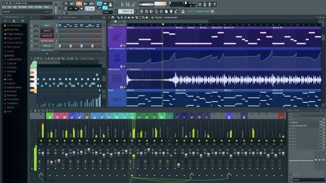 FL-Studio-Producer-Edition-Serial-Key