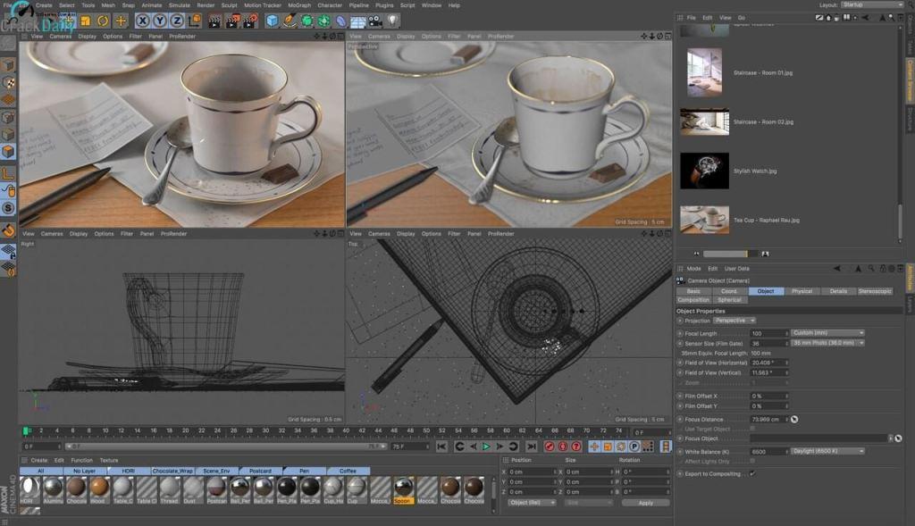 Maxon-CINEMA-4D-Studio-Keygen-Download