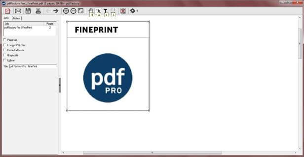 pdfFactory-Pro-Serial-key-free-download