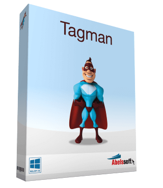 Abelssoft-Tagman-Serial-Key