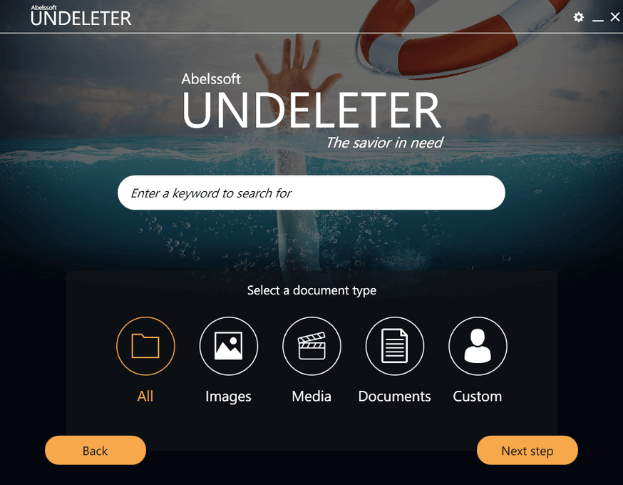 Abelssoft-Undeleter-Registration-Key
