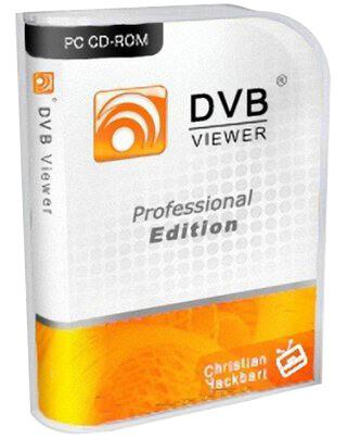 DVBViewer-Pro-Keygen