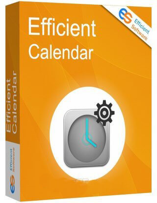 EfficientCalendar-Keygen