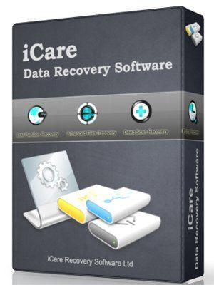 iCare Data Recovery Pro 8.3.0 Crack + License Code [Latest] 2021