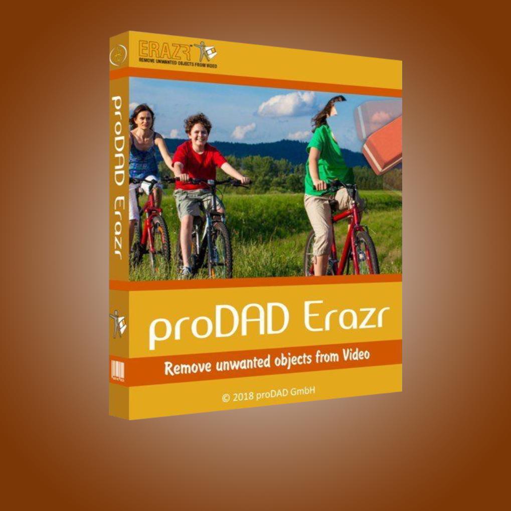 proDAD Erazr 1.5.76.4 Crack + Keygen Free Download [2021]