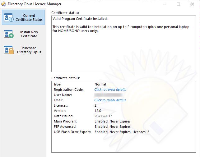 Directory-Opus-Keygen