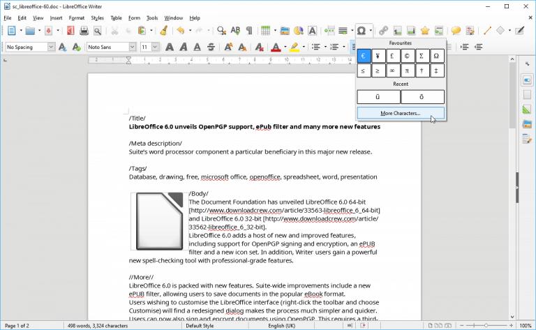 LibreOffice-Crack