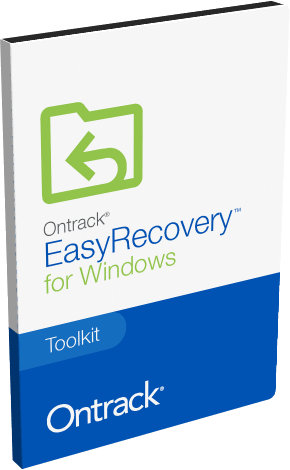 Ontrack-EasyRecovery-Activation-code