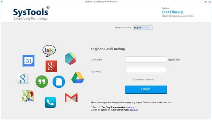 SysTools-Gmail-Backup-Crack