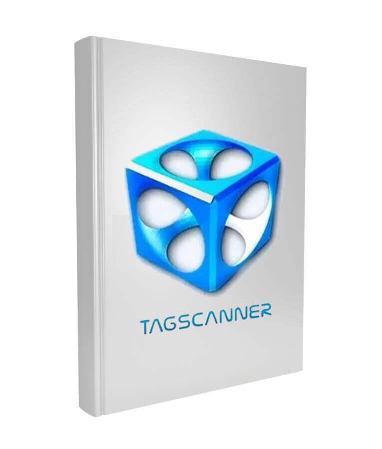 TagScanner-Activation-key