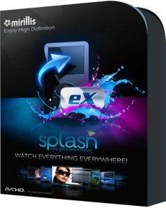 mirillis-splash-pro-Keygen