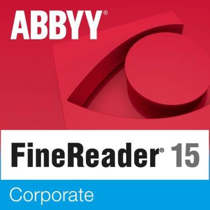 ABBYY FineReader Corporate 15.2.118 Crack + Activation Key [2021]