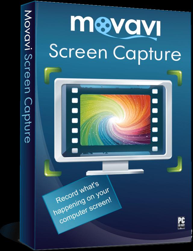 Movavi Screen Capture Studio 21.4.0 Crack + Activation Key (2022)
