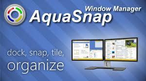 AquaSnap Pro 1.23.10 Crack + License Key 2021 Full Download