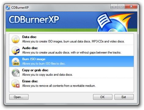 CDBurnerXP 4.5.8.7128 Crack Code + Key 2021 Free