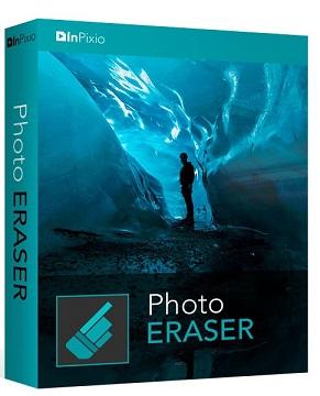 InPixio Photo Eraser 10.4.7612.28152 Crack + Serial Key [2022]