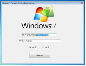 Windows 7 Ultimate Crack [32 & 64 Bit] + Final Product Key (2021)