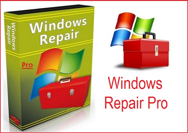 Windows Repair Pro 4.11.2 Crack Full Activation Key [All in One] 2021