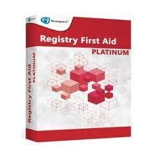 Registry First Aid Platinum v11.3.0 Build 2585 Crack + Keygen [2022]