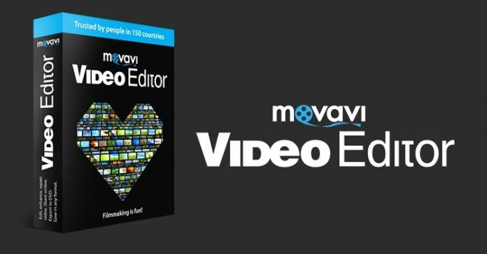 Movavi Video Editor 22.00 Crack With Activation Key [latest] 2022 Free
